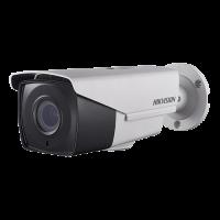 Camera de supraveghere HikVision Turbo HD, Rezolutie 2 MP, Lentila 2.7-13.5 mm, Functie Autofocus, Distanta IR 80 m