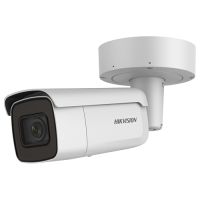 Camera de supraveghere HikVision IP AcuSense, Rezolutie 4.0 MP, 30 FPS, Lentila motorizata 2.8-12  mm, Distanta IR 60 m