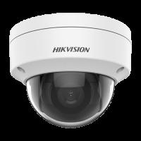 Camera de supraveghere video IP Hikvision, 4.0 MP, Filmare 30 FPS, Lentila 2.8 mm, Distanta IR 30 m